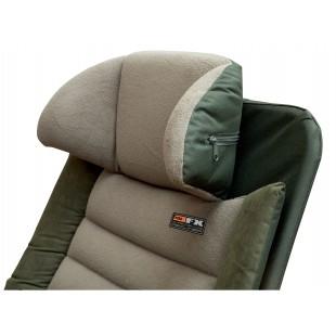 Fox FX Super Deluxe Recliner Chair CBC047