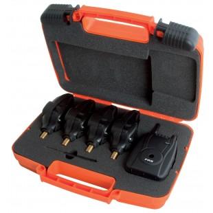 Fox Micron MXR+ 3-rod Multi Colour set (R,O,G) CEI153