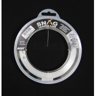 Fox Snag Leader Line Clear 0,50mm/35 lb 100 m CML066