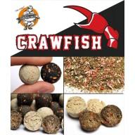 Imperial Baits Crawfish Black&White 1 kg 16 mm