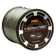 Fox Torque Line 0.35mm 16lbs x 1000m Green CML147