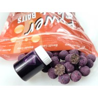 Bandit POWER SHOT BAITS 18 mm +LIQUID F1 1 kg