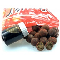 Bandit POWER SHOT BAITS 18 mm +LIQUID Euphoria 2 kg