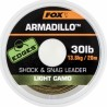 Fox Armadillo 45lb Light Camo - 20m CAC456