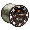 Fox Torque Line 0.38mm 20lbs x 850m Green CML148