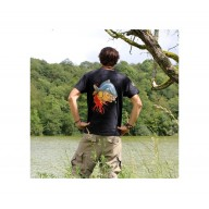 Imperial Baits T-Shirt Monster's Paradise L