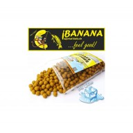 Imperial Baits Carptrack Boilie Birdfood Banana Cold Water 16mm 5kg