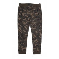 Fox Limited Edition Camo Lined Joggers XL CPR777