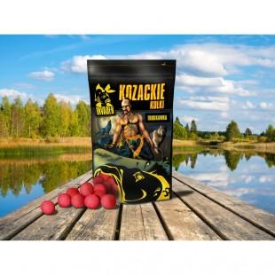 Ivader Kozackie kulki - Truskawka 1 kg