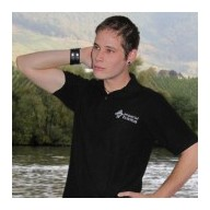 Imperial Baits T-Shirt Polo new edition bestickt L