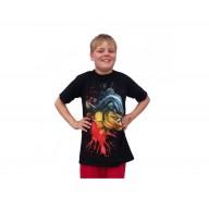 Imperial Baits T-Shirt Monster's Paradise Kids S