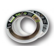 Fox Snag Leader Line Camo 0,60mm/45 lb 100 m CML064