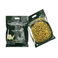 Carp Old School Mix kukurydz/konopie/rzepik suche ziarno + aromat scopex 5 kg