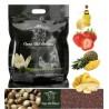 Carp Old School Mix konopie/rzepik suche ziarno +aromat truskawka 5 kg