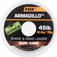 Fox Armadillo 30lb dark camo - 20m CAC457