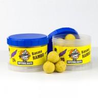Imperial Baits Carptrack RAMBO - Banana 16mm 80 gr