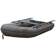 Fox FX240 Camo Inflatable Boat 2,4 m Slat Board Floor CIB014