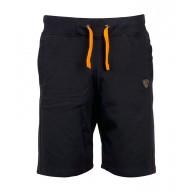 Fox Black & Orange Lightweight Jogger Shorts S CPR792