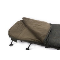 Nash Indulgence 4 Season Sleeping Bag Wide T9601