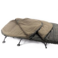 Nash Indulgence 5 Season Sleeping Bag Wide T9603