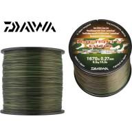 Daiwa Infinity Duo Camo - 0,31mm/7,6kg/1210m 12988-131