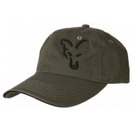Fox Green & Black Baseball Cap CPR927
