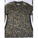 Shimano T-shirt XTR Camo L SHSHIRT18XTRL