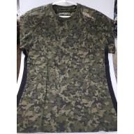 Shimano T-shirt XTR Camo XXL SHSHIRT18XTR2XL