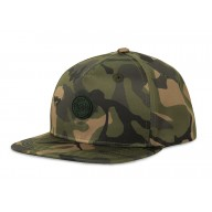 Fox Chunk Camo Edition Snapback CPR981