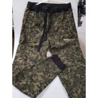 Shimano Spodnie XTR Camo XL SHPANTS18XTRXL