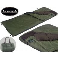 Anaconda Śpiwór Climate Plus II 7141395