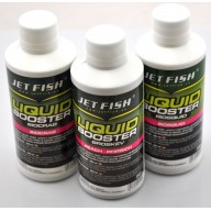 Jet Fish Liquid Booster Biosquid 250ml