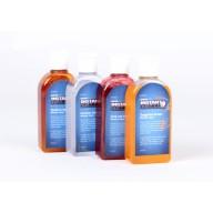 Nash Instant Action Booster Juice 100ml Tandoori Spice