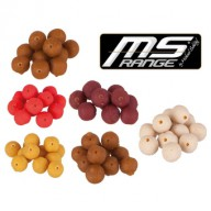 MS Range Micro Boilies 8 mm 50 g Kukurydza