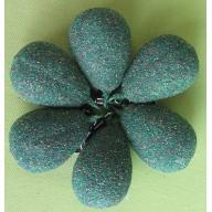 Ciężarek Oliwa 110 gr zielony