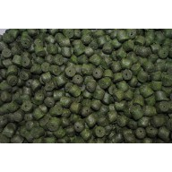 S-K Zielone Jabłuszko 1 kg 12 mm z otworem