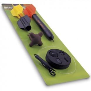 Fox Dart Marker Float Kit 2oz