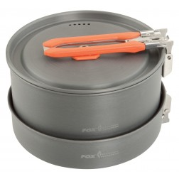 Fox Cookware Set 3 Medium CCW001