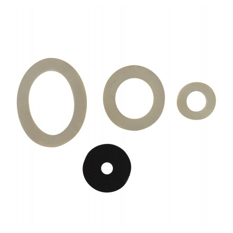 Prologic Bait Band Assortment 30pcs 49914