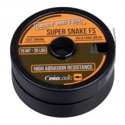 Prologic Super SnakeFS 15m25lbs 50089