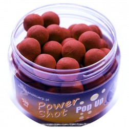 Bandit POWER SHOT POP UP Tropicana 10/16 mm 200 ml