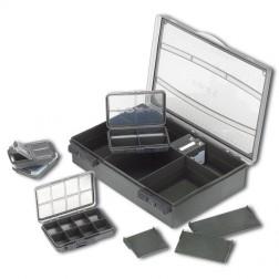 Fox F Box Deluxe Set - Medium Single CBX004