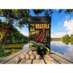 Invader Dracula Orzech tygrysi-Czosnek 1kg 20mm