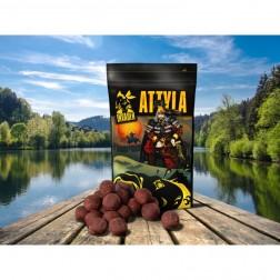 Invader Attyla Truskawka-Ryba 1kg 20mm