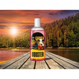 Invader Booster Caryca Róża 250ml
