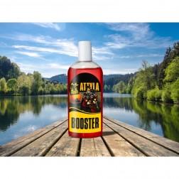 Invader Booster Attyla Ryba-Truskawka 250ml