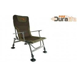 Fox Duralite Chair CBC059