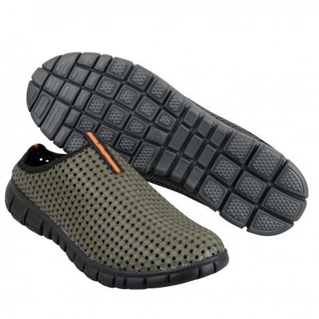 Pologic Bank Slippers Green 44 - 9 54663