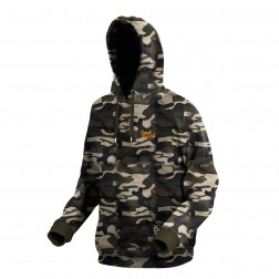 Pologic Bank Bound Camo Hoodie XL 54624