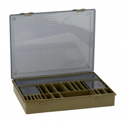 Prologic Tackle Organizer S 1+4 BoxSystem 54961